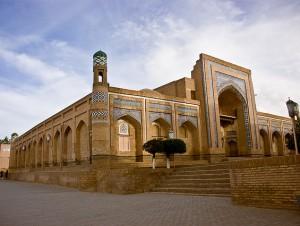 kutluq_murad_inaq_madrasah