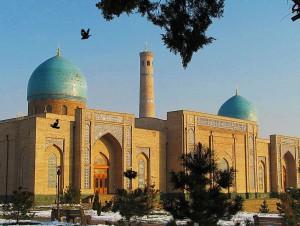 Мечеть-Хаст-имам